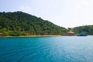 reisebericht golf von thailand, kohwai, koh chang, provinz trat, koralleninsel, naturschutz, suedostasien, asien