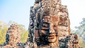 reisebericht kambodscha, bayon, tempel, ankorwat, siemreap, unesco, weltkulturerbe, sehenswuerdigkeit, sightseeing, tourismus, suedostasien, asien