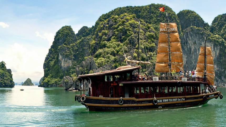 reisebericht vietnam, halongbucht, vinhhalong, hanoi, unesco, weltkulturerbe, weltnaturerbe, sehenswuerdigkeit, sightseeing, suedostasien, asien