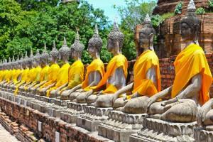 backpacking thailand, welche kosten kommen auf dich zu, ayutthaya, unesco weltkulturerbe, sehenswuerdigkeit, tourismus, buddhismus, kultur, suedostasien, asien