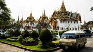 backpacking thailand, welche kosten kommen auf dich zu, bangkok, königspalast, grand palace, großer palast, sehenswuerdigkeit, sightseeing, suedostasien, asien